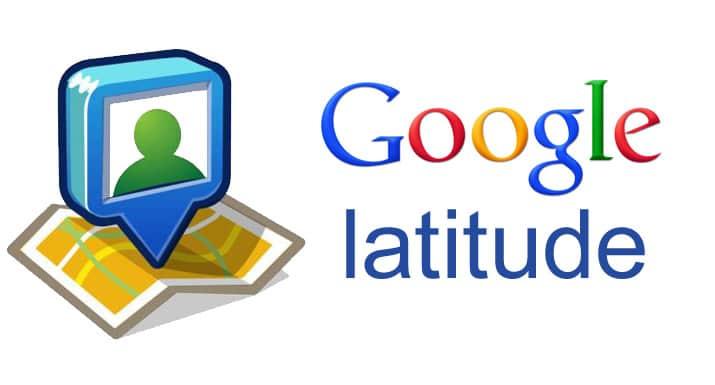 Google Latitude Rezension: Handyortungsmöglichkeiten