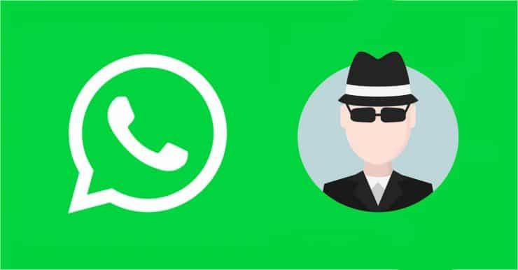 whatsapp spy erkennen