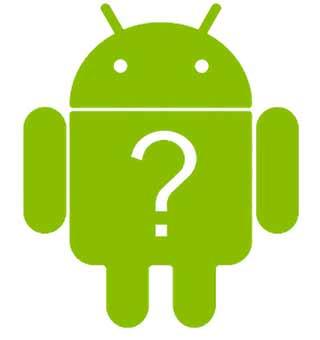 Wheres my Droid App zum Aufspüren des gesuchten Android Smartphones
